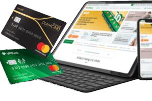 Hướng Dẫn Cách MỞ THẺ VPBANK ONLINE Tại Nhà Đơn Giản