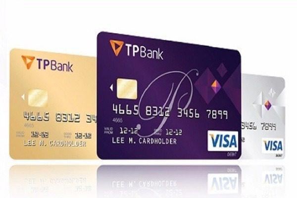 Thẻ cứng TPbank online