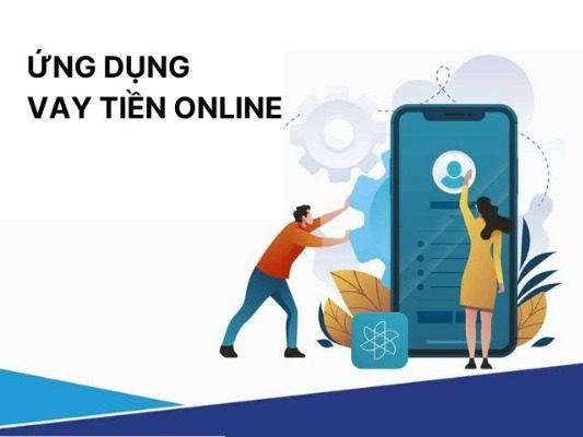 App vay tiền online trả góp hàng tháng là gì?