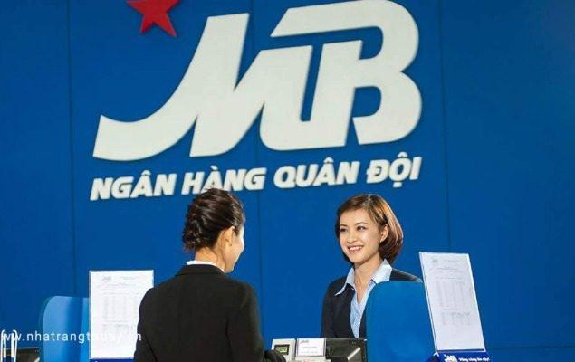 Vay MB Bank không cần thế chấp tài sản