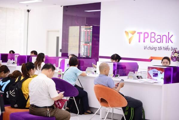 Gói vay vốn sinh viên TPBank