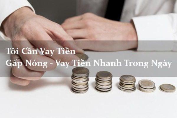 Vay tiền online - Xu thế tài chính thời đại mới