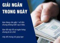 TOP 5+ Vay Tiền Trả Góp Hàng Ngày (Lãi Suất Thấp)