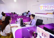 Vay Tín Chấp TPBANK: Điều kiện, Lãi suất và Cách đăng ký?