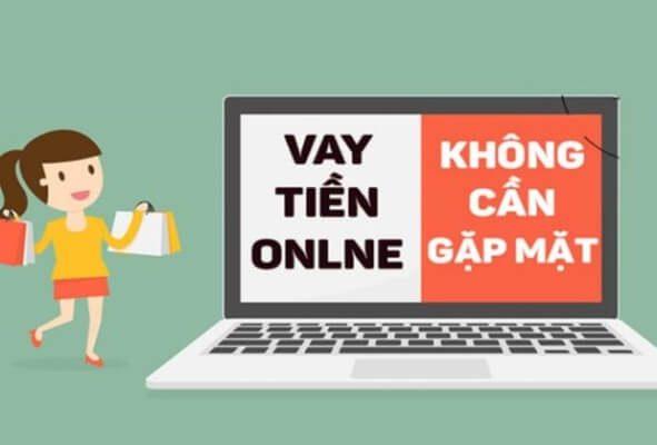 Vay tiền online - Giải pháp cứu cánh cho sinh viên