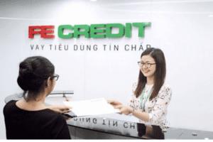 Fe Credit Là Gì? Vay Fe Credit Có An Toàn Không? Lãi Suất Bao Nhiêu?