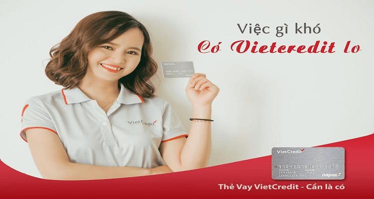 Vietcredit là gì? Vay Credit có tốt không hay lừa đảo?