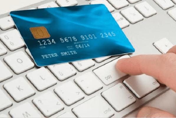 Cách vay tiền qua thẻ ATM