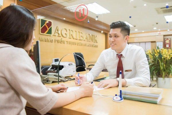 Để đăng ký vay tín chấp Agribank cần đến trực tiếp phòng giao dịch ngân hàng