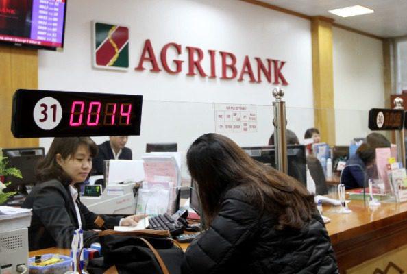 Từ 20 - 60 tuổi là đủ điều kiện vay tín chấp Agribank