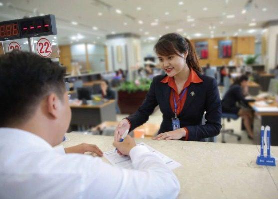 Điều kiện vay tín chấp Sacombank không quá khắt khe