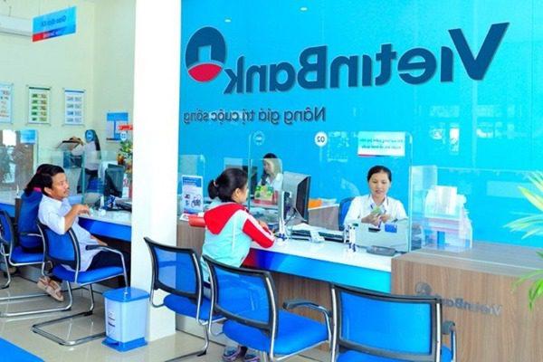 Điều kiện vay tín chấp Vietinbank
