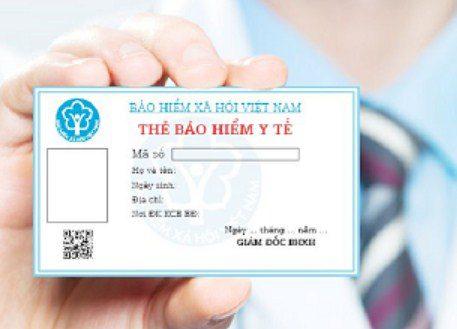 Hạn mức cho vay qua thẻ bảo hiểm y tế lên tới hàng chục triệu đồng