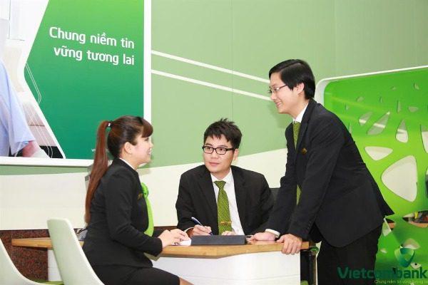 Thông tin về khoản vay 20 triệu Vietcombank