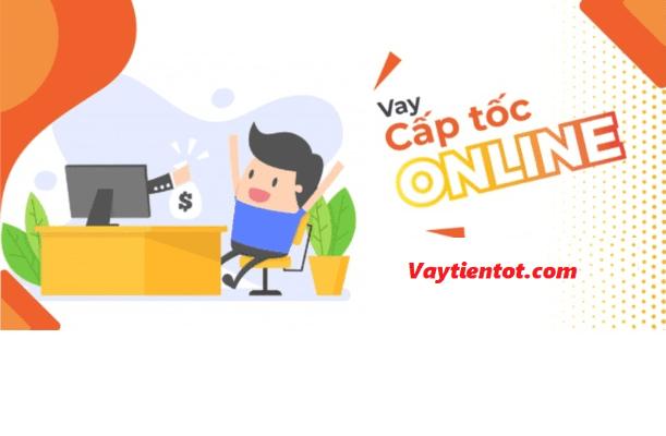 Vay tín chấp online - giải pháp tối ưu khi cần tiền gấp