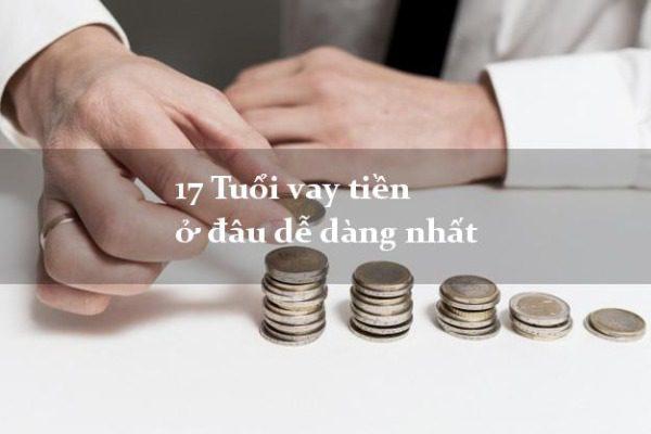 Vay tiền online thủ tục cực kỳ đơn giản