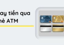 Vay Tiền Qua Thẻ ATM: Hướng Dẫn Chi Tiết Nhất (2021)