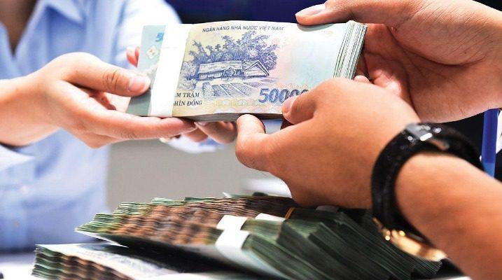 Vay tín chấp Sacombank không hỗ trợ nợ xấu