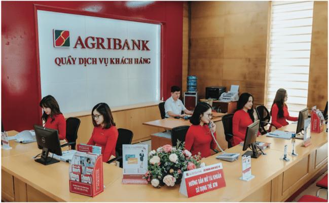 Vay tín chấp Agribank giúp hàng ngàn người tiếp cận được khoản vay như mong muốn