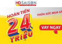 Vay Tín Chấp HD SAISON: Lãi Suất? Cách Đăng Ký Vay?