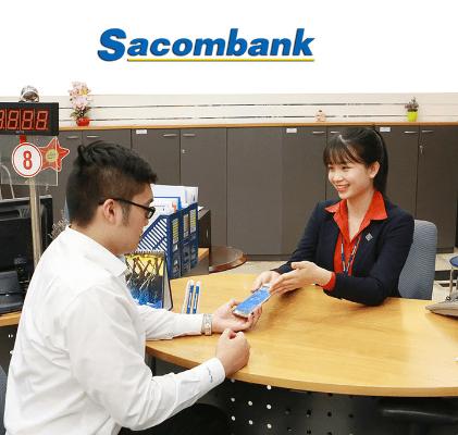 Vay tín chấp Sacombank mang đến giải pháp tài chính hiệu quả cho nhiều người