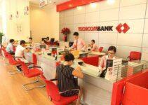 Vay Tín Chấp TECHCOMBANK: Lãi suất bao nhiêu? Hồ sơ và Cách đăng ký?