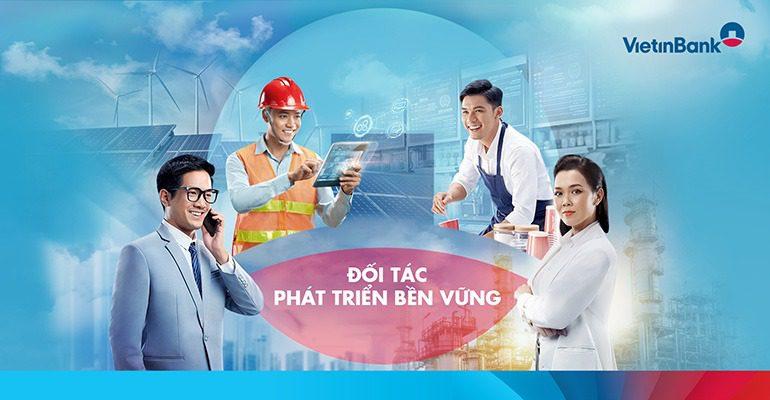 Vay tín chấp là sản phẩm chủ chốt của Vietinbank