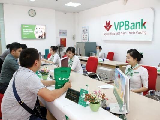 VPBank online cho phép vay tín chấp 50 - 200 triệu đồng