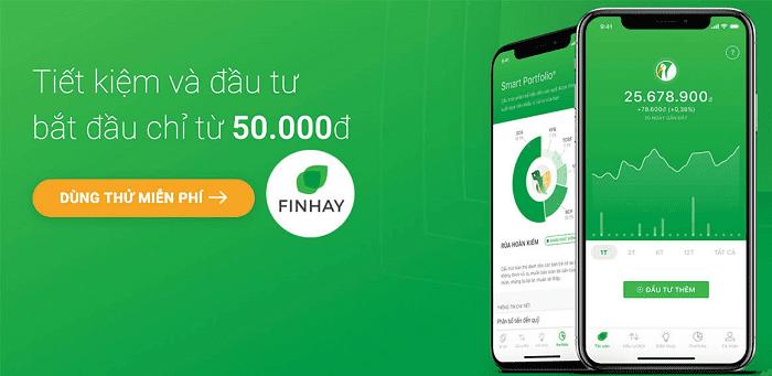 App Finhay là gì? Có an toàn không hay lừa đảo?