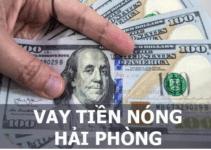 Vay Tiền Hải Phòng Nóng Bằng CMND