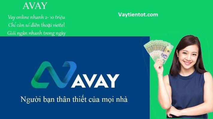 Vay tiền bằng sổ hộ khẩu tại Avay đơn giản