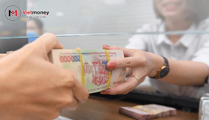 Điều kiện vay tiền tại VietMoney
