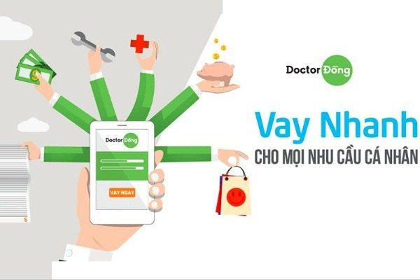 Doctor Đồng là một trong những cái tên quen thuộc trong thị trường tài chính online