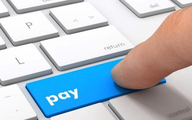Thanh toán khoản vay tiền góp