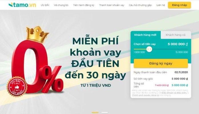 Vay tiền góp ngày TPHCM với lãi suất 0%