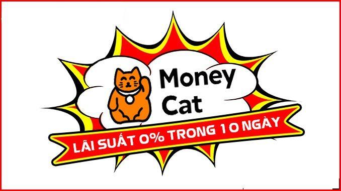 Ưu đãi khi vay tiền online MoneyCat