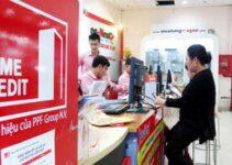 Vay Tín Chấp Home Credit: Lãi suất? Thủ tục và Cách đăng ký?