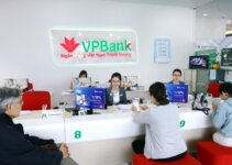 Vay Thấu Chi VPBank Là Gì? Điều Kiện, Lãi Suất và Cách Thanh Toán