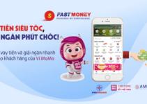 Vay Nhanh Fast Money: Hướng Dẫn Chi Tiết Cách Vay