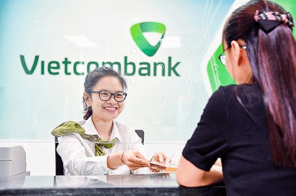 Vay thấu chi tại Vietcombank