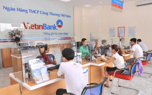 Vietinbank - Điểm đến hoàn hảo khi bạn cần vay theo hình thức thấu chi
