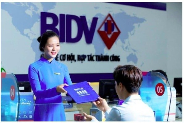 Đăng ký vay thấu chi BIDV cần những điều kiện gì?