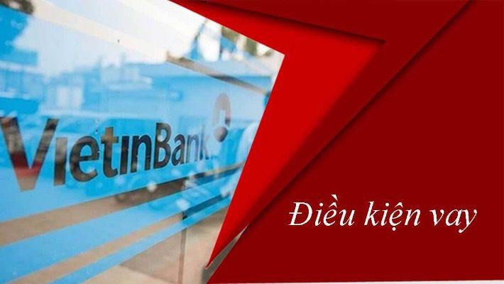 Điều kiện vay thấu chi Vietinbank