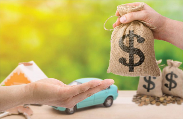 Hạn mức vay tiền bằng hợp đồng bảo hiểm nhân thọ Manulife