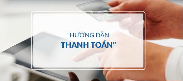 Hướng dẫn thanh toán khoản vay tiền Điện lực