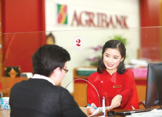 Hướng dẫn vay thấu chi Agribank