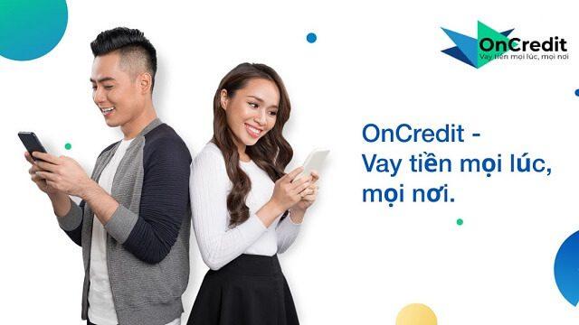 Vay tiền bằng thẻ CCCD tại Oncredit
