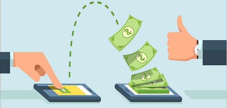 Cách thức thanh toán khoản vay bằng CMND và thẻ ATM