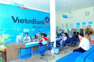 Vay Thấu Chi VIETINBANK: Lãi Suất, Điều Kiện Và Thủ Tục