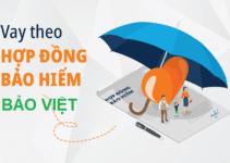 Vay Ti�n Bằng Bảo Hiểm Nhân Th� Bảo Việt: Hướng Dẫn Chi Tiết A-Z